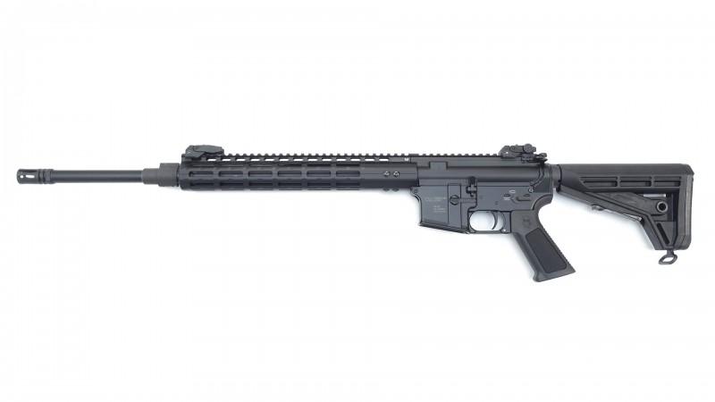 """OA-15 A4, Lauf 20"""", BL M-LOK Handguard 13"""" slim, OA M4-Schaft, BUIS, MFD"""