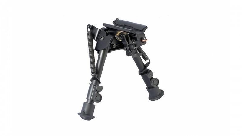 Harris Zweibein S-BRM 15-23cm