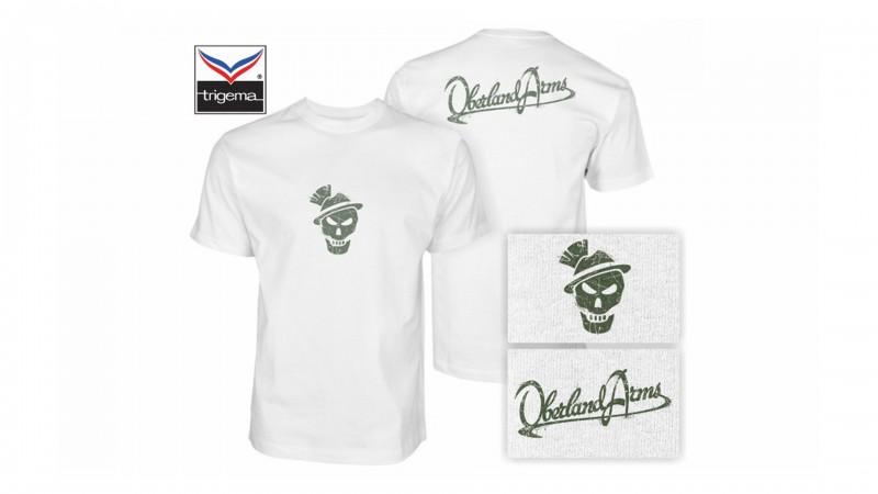 T-Shirt | Big SEPP 1.0 | Weiß | 4 Größen