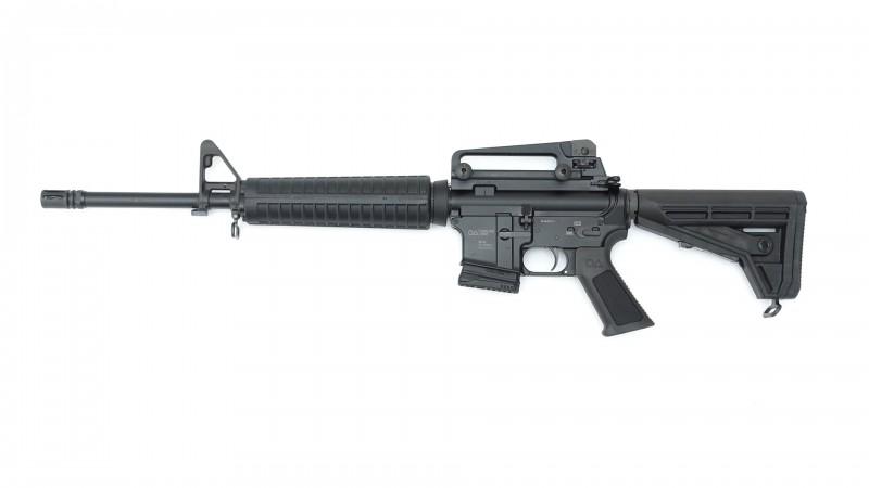 """OA-15 BL Classic M5, 16,75"""", A2 Frontsight, A3 Carryhandle, M4-Handguard, OA M4-Schaft"""