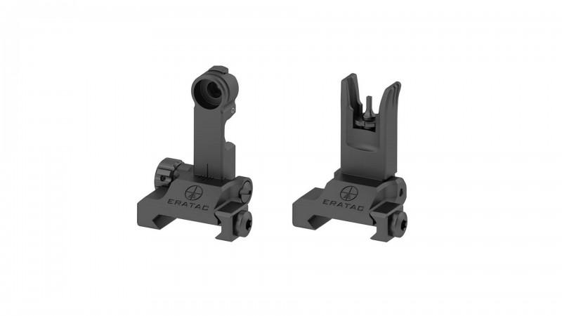 EraTac Backup sight set