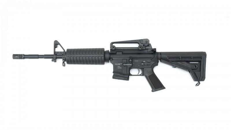 """OA-15 BL Classic M4, 14,5"""", A2 Frontsight, A3 Carryhandle, M4-Handguard, OA M4-Schaft"""