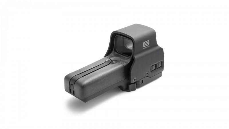EOTech Modell 518 A65 mit integ. QD Montage - Bestellung auf Anfrage