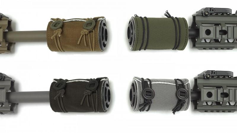 Blast Deflector Cover | Schutzhülle MD-Textil Cordura/Kevlar