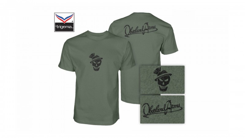 T-Shirt | Big SEPP 1.0 | Oliv | 3 Größen