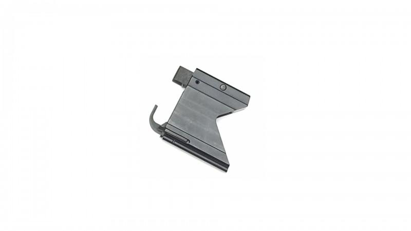 9mm Magazin Adapter für Gewehre Kaliber .223