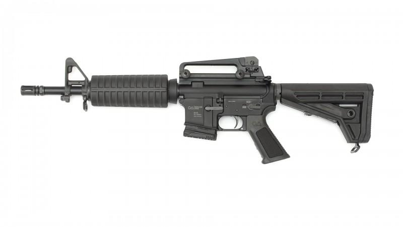 """OA-15 BL Classic C4, 10,5"""", A2 Frontsight, A3 Carryhandle, M4-Handguard, OA M4-Schaft"""