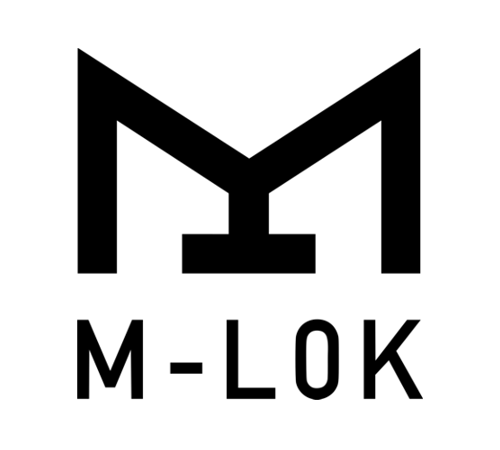 M-LOK by MAGPUL