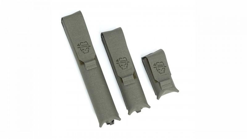 Aufbewahrungstasche MD-Textil, KDA Kompakt/Standard, Blast Deflector