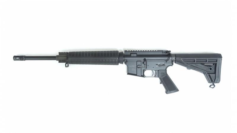 """OA-15 M5 Basic 16,75"""", M4-Handguard, OA M4-Schaft, MFD"""