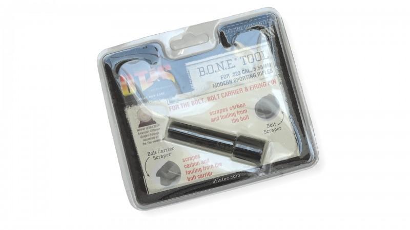 Otis cleaning tool, Reinigunstool .223 für Verschluss, Verschlussträger und Schlagbolzen