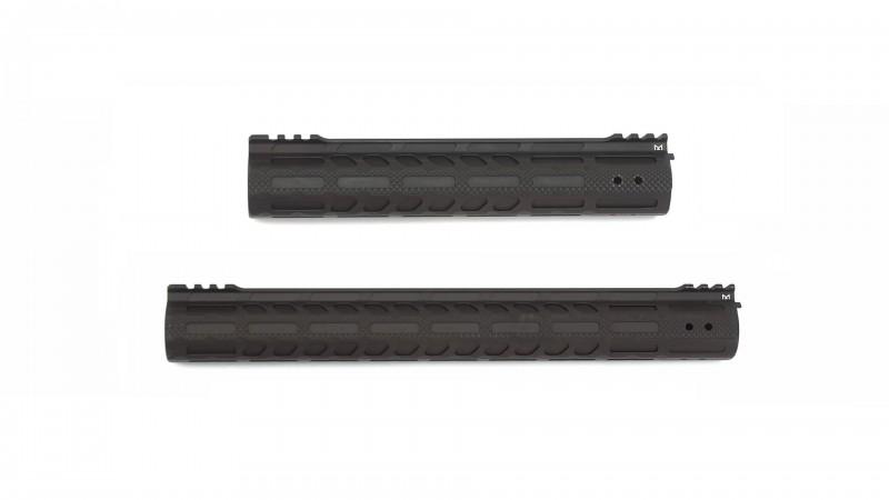 "OA Slimline Sport Handguard, 2 Größen (9"" short / 15"")"
