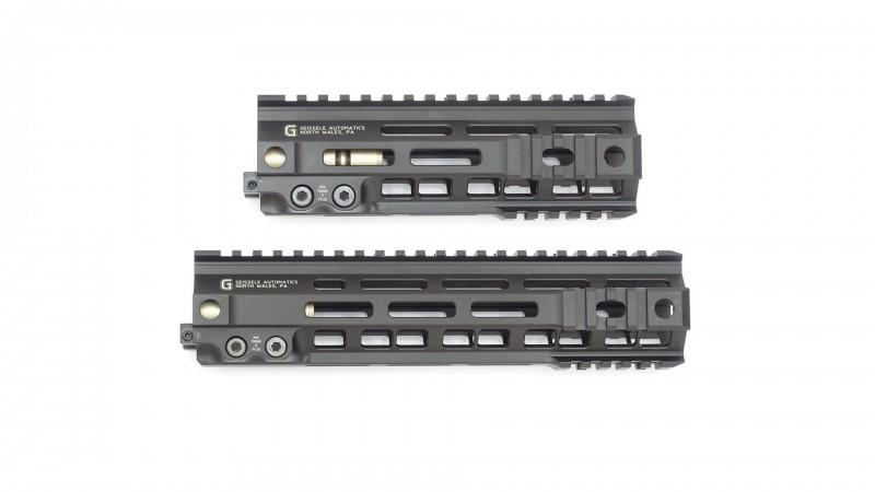"Geissele M-LOK Handguard MK4, 3 Größen (7"" / 9,5"" / 13"")"